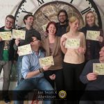Teamevent Escape Room Köln
